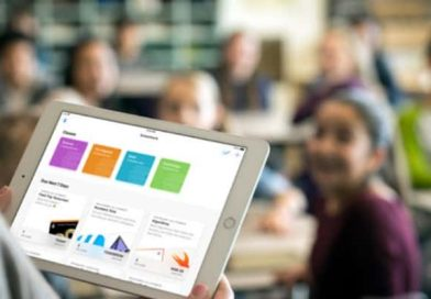 Apple เปิดตัวหลักสูตร Everyone Can Create ใครๆ ก็สร้างสรรค์ได้ สำหรับนักเรียนและบุคลากรการศึกษา