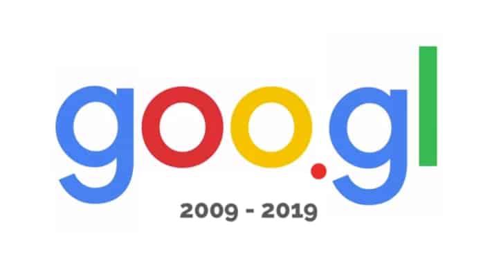 google เตรียมปิดตัวบริการย่อชื่อ url